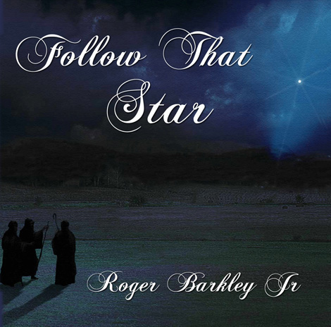 Follow That Star - Christmas Collection CD