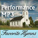 Chapel Valley Favorite Hymns Vol 1 Performance Tracks