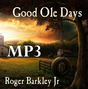 Good-Ole-Days-cd-covermp3