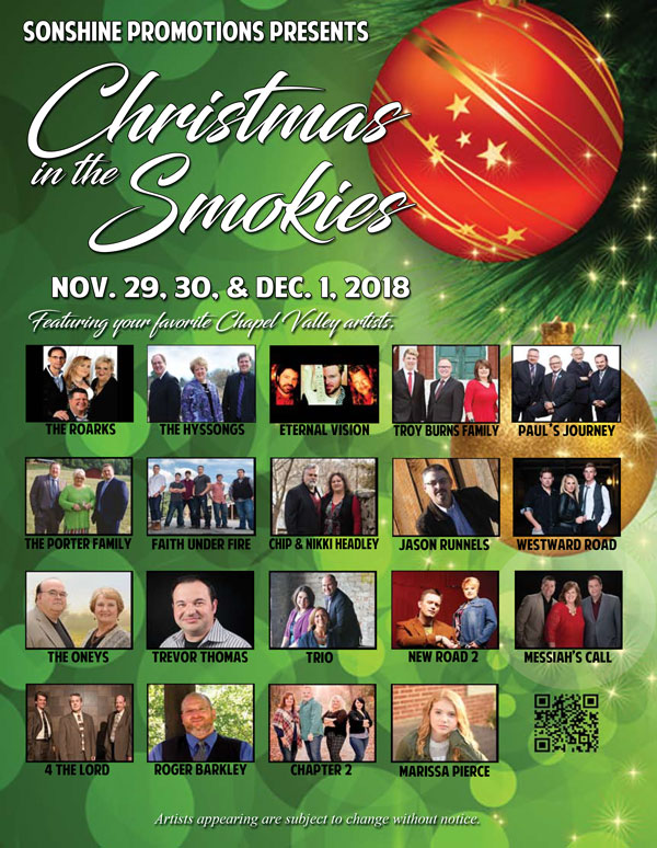 Christmas-In-The-Smokies-2018-Session-2-Front